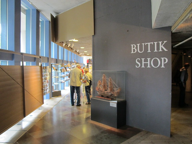 Vasa museum gift shop | Flickr - Photo Sharing!