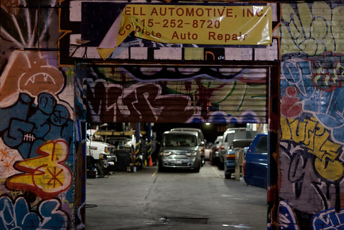 Tips You Ought To Know About Auto Repair