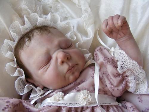 Baby Beryl  No 7 photo