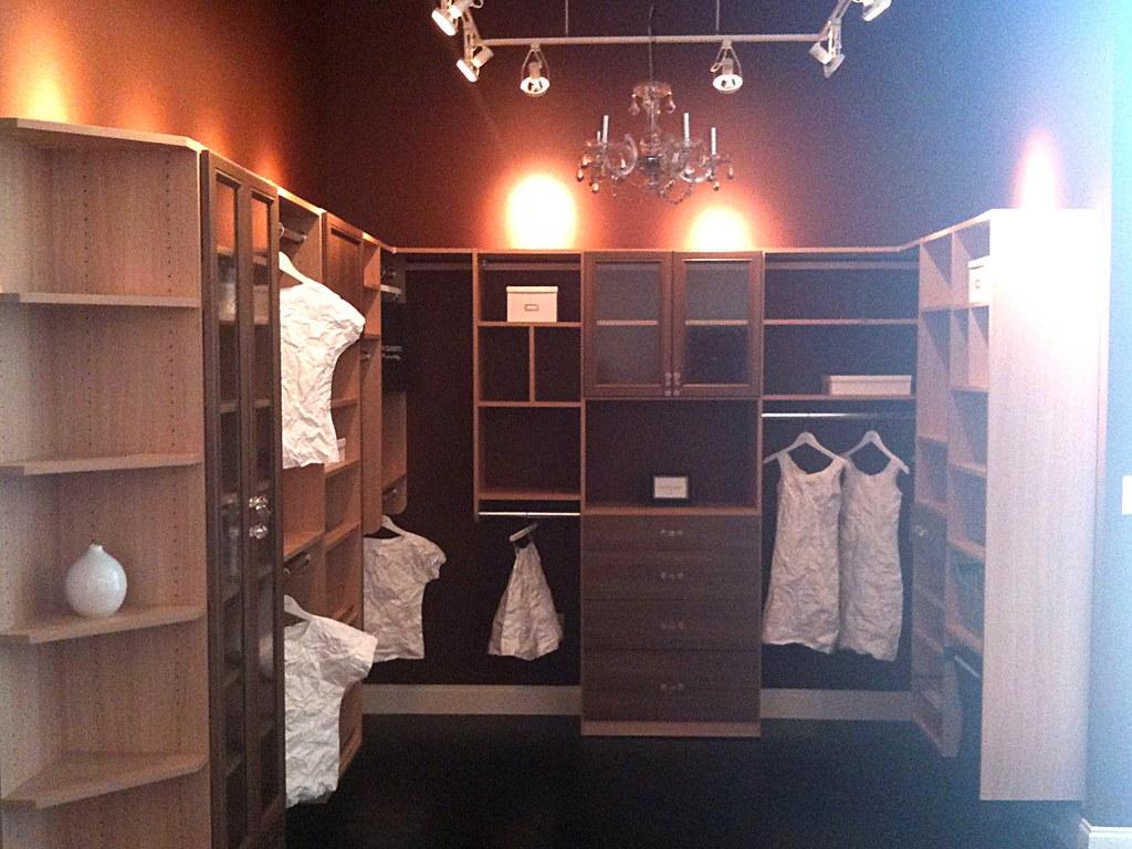 California Closets   Walk In Closet, San Antonio
