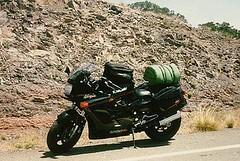 1985 Kawasaki Ninja 1000R