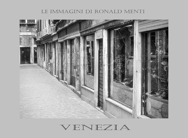 Calle del Fabro - Venezia