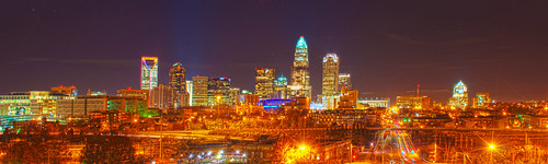 charlotte night by DigiDreamGrafix.com