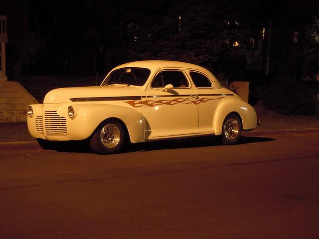 1941 chevrolet master deluxe 2 door coupe flickr photo for 1941 chevrolet 2 door sedan