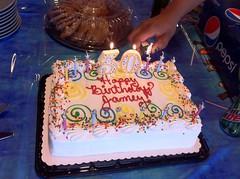Happy 30th Jamey