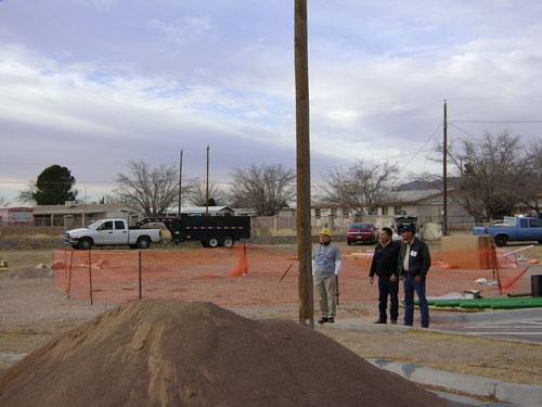 Housing-Authority-of-the-City-of-El-Paso-Playground-Build-…   Flickr