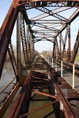 Salt River Railroad Bridge