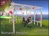Romantic pergola AD