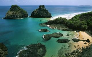 Botsende idealen: kies ik voor het mooie strand?