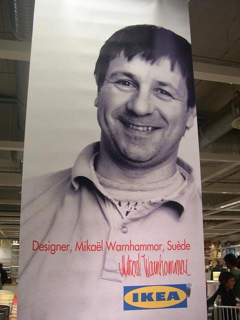 Ikea Küchenplaner Eckschrank ~ Designer, Mikaël Warnhammar, Suède »  Flickr  Photo Sharing!