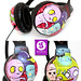 Zombie walk headphones