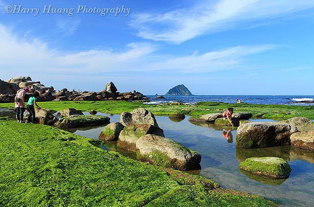 隆市-和平岛公园-和平岛风景区 hepingdao park, keelung, taiwan