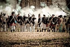 animal sports(0.0), equestrian sport(0.0), troop(0.0), violence(1.0), people(1.0), war(1.0), crowd(1.0), battle(1.0),