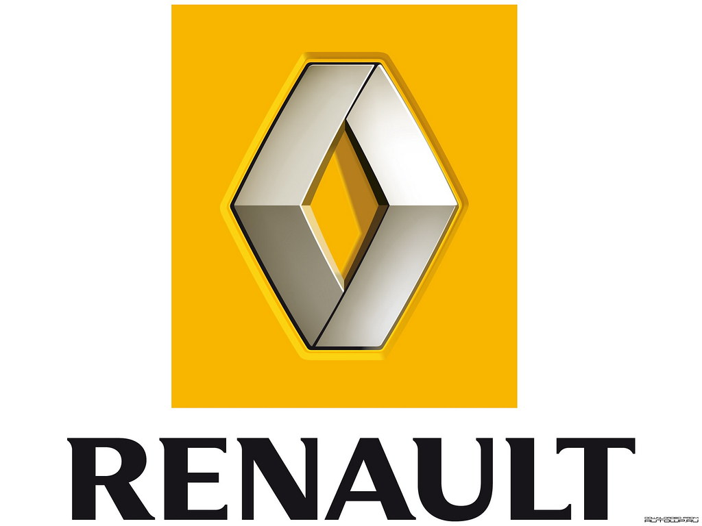renault logo a photo on flickriver