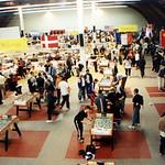 WCS Bonzini - Franconville 2002