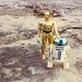 C-3PO & R2-D2 by Neato Coolville