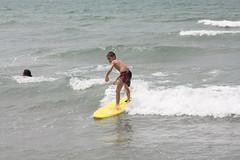 wakesurfing(0.0), beach(0.0), bodyboarding(0.0), surface water sports(1.0), boardsport(1.0), sports(1.0), sea(1.0), surfing(1.0), wind wave(1.0), extreme sport(1.0), wave(1.0), water sport(1.0), skimboarding(1.0), surfboard(1.0),