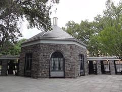 J. Hood Wright Park
