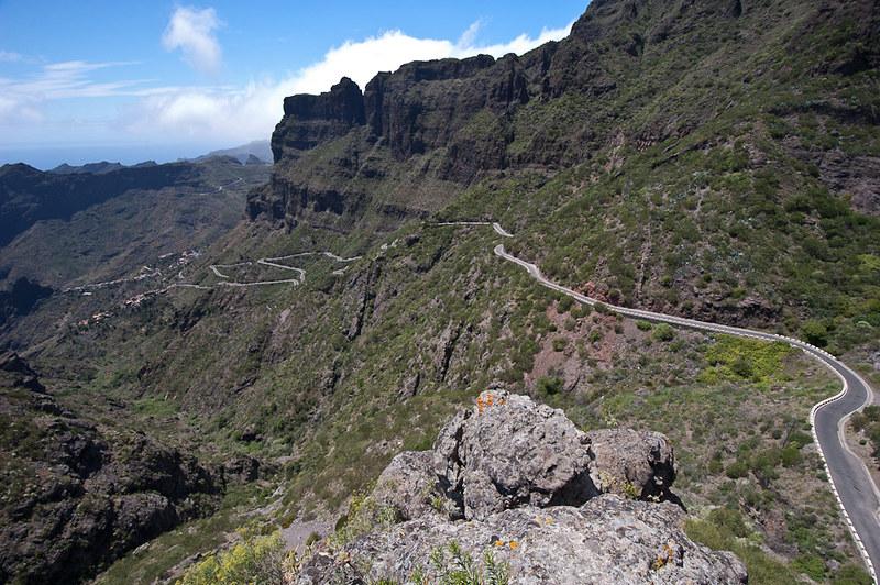 7 sitios chulos para visitar en Tenerife