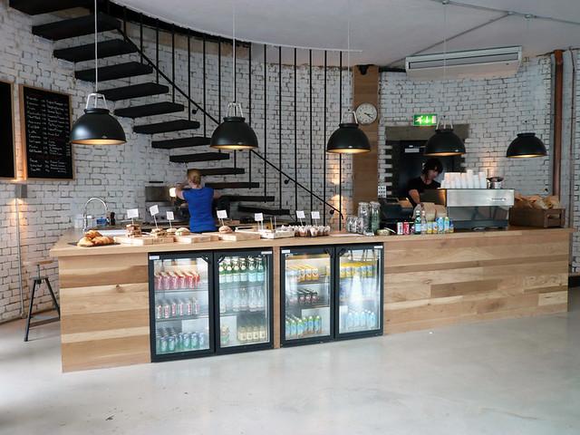 Shoreditch Grind Caf Old Street Flickr Photo Sharing