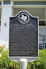 Photo of Black plaque № 16083