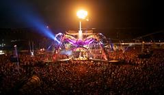 ARCADIA - GLASTONBURY 2011