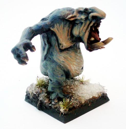 River Troll 08