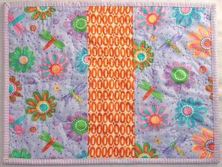 Placemat 2 - Back