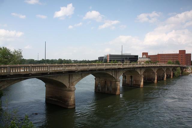 F 150 Custom >> Horace King Memorial Bridge | Flickr - Photo Sharing!