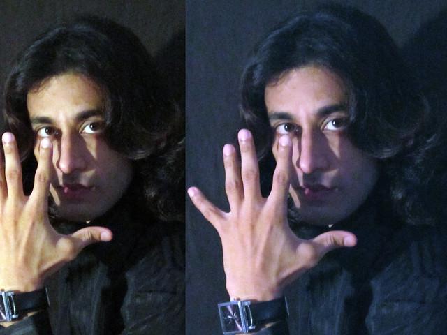 MEN Modeling Portfolio 2011 photoshoot project model Rajkumar ...