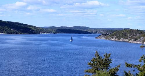 sweden sverige västkusten orust bästkusten henån