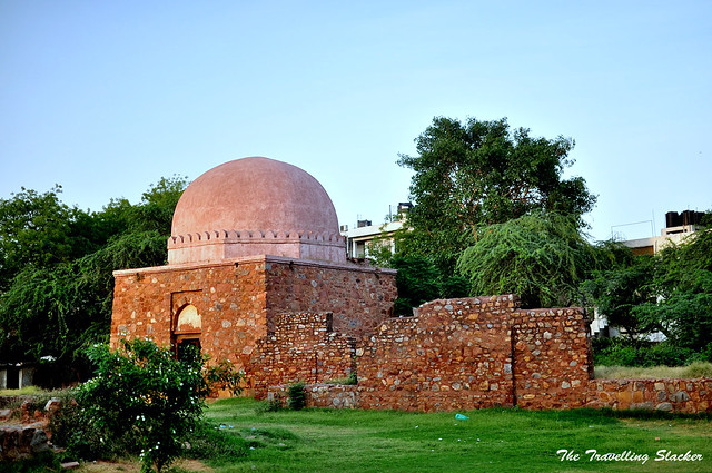 Lal Gumbad (6)