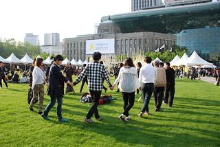 20140501_세월호 참사 추모 참여연대회원 모임