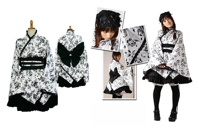 Gothic Wa Lolita