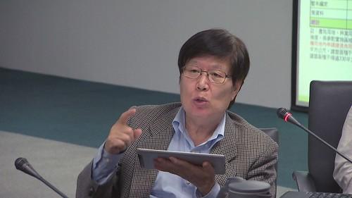 文大教授楊重信
