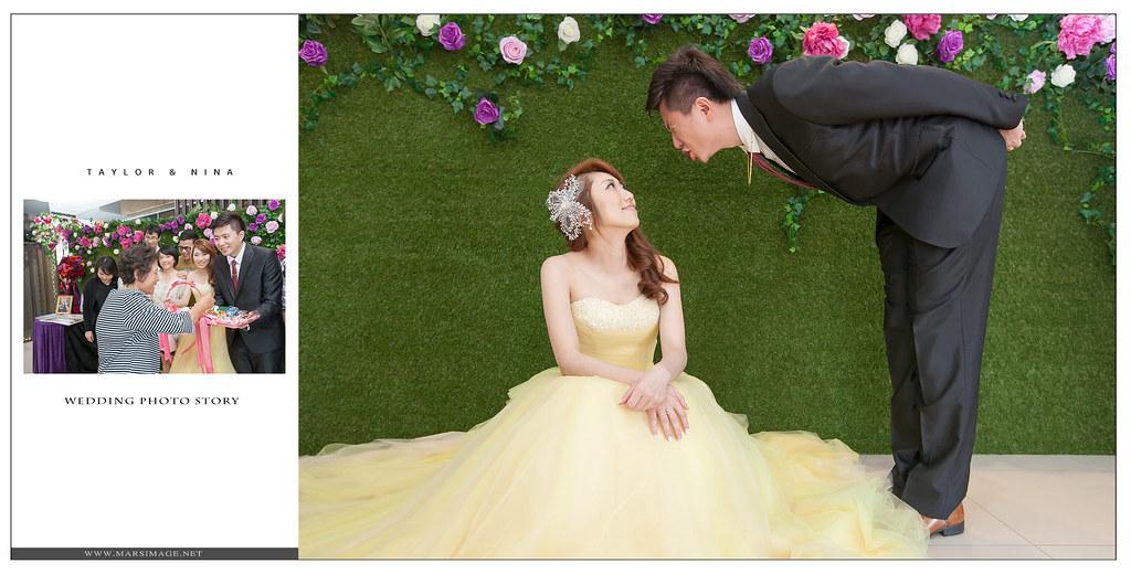 陶醴春風| 婚禮會館-038