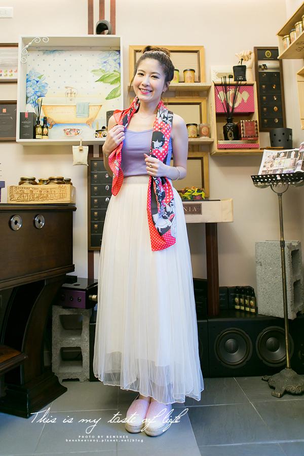 来自泰国的让女孩都为之疯狂的丝巾与小物们