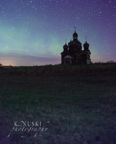 Church at Night #10