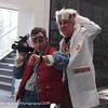 #TBT Marty & Doc Brown returned safely! Just realized #Comikaze is in a month & I'm too excited. This is from Comikaze 2012. Can't wait to see more great complain this year. #12blaxx #losangeles #cosplay #bttf
