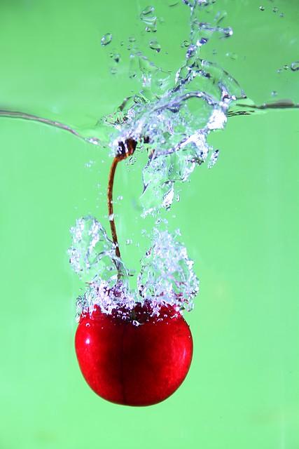Cherry II