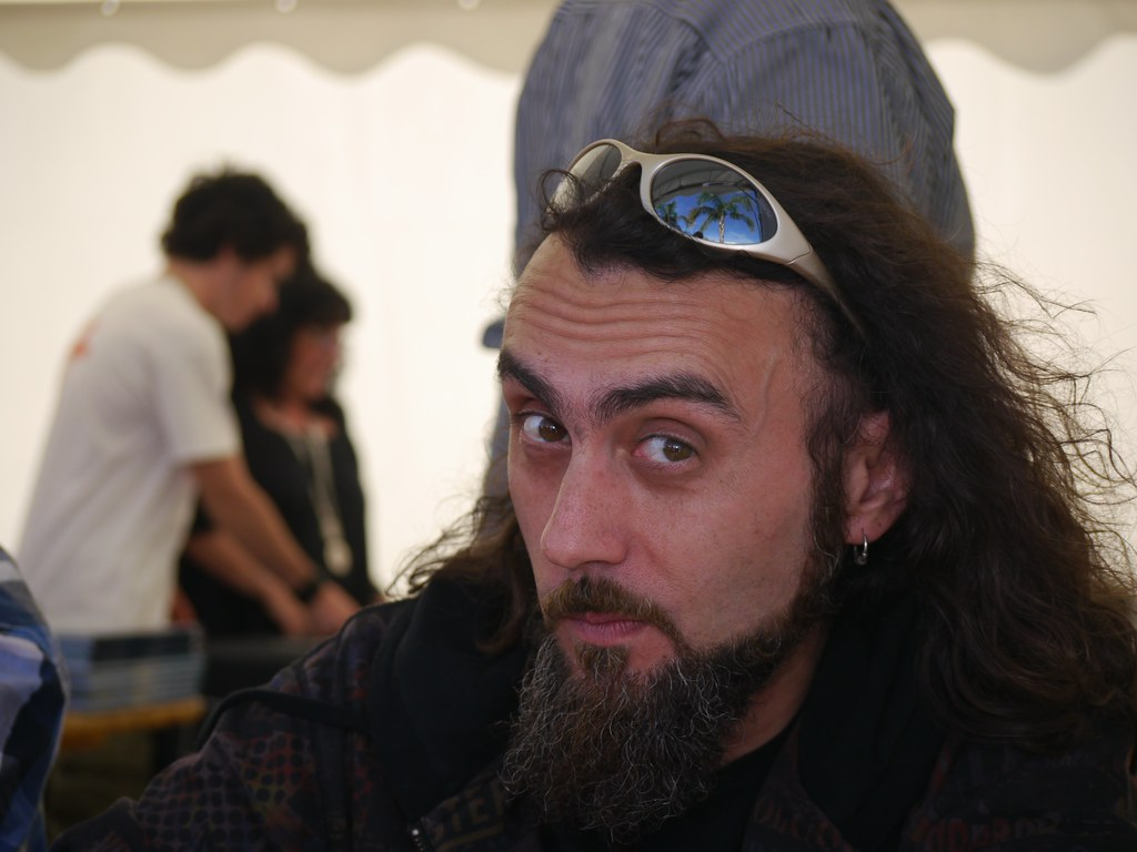 related image - Richard Di Martino - Bulles en Seyne 2011 - Auteurs - P1170866