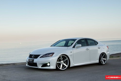 Lexus IS-F - VVSCV3