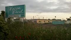 Wagon Wheel Motel, Oxnard CA