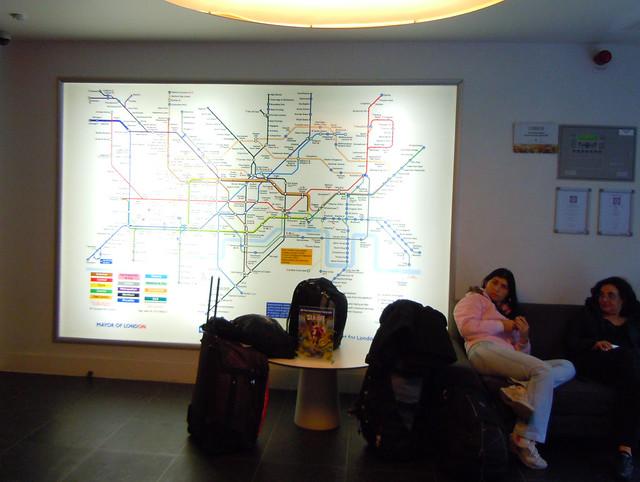 Albergue Londres (10)