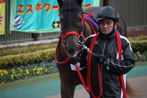 20120219 タガノロックオン / Tagano Lock On