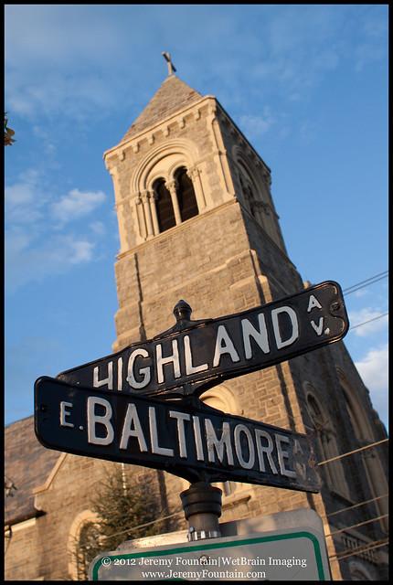 St Philomena - Lansdowne PA