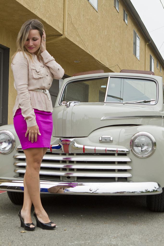 Cool Car 4