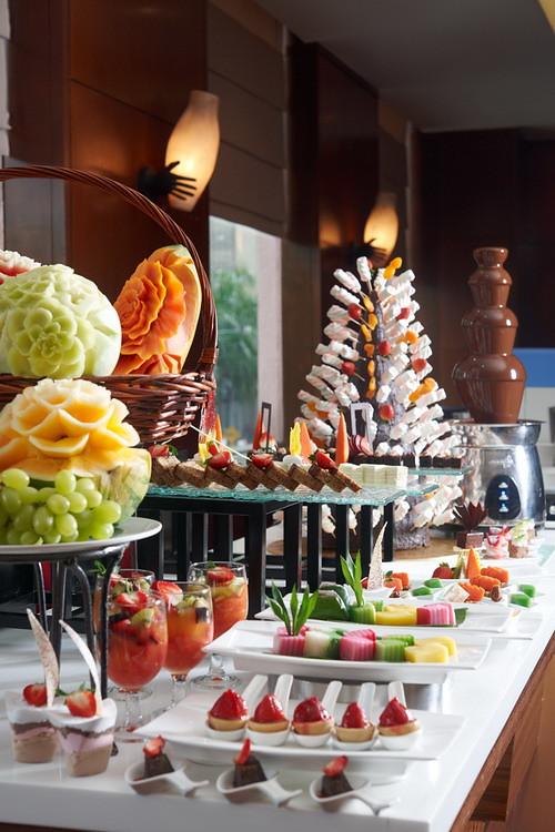Mother's Day Buffet Brunch at Dorsett Regency Kuala Lumpur