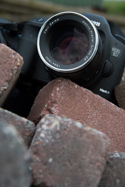 Canon 5D Mark III test photo