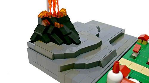 LEGO Pompeii (5)